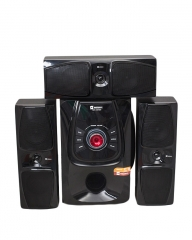 Sayona 3.1 Channel X-pro Series Subwoofer With Bluetooth - Black, 17000PMPO, SHT-1194BT