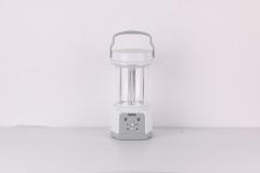 SAYONA RECHARGABLE LED LANTERN 36 SMD SLED-6115 white , .