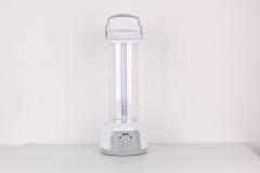 SAYONA RECHARGABLE LED LANTERN 72 SMD- SLED-6117 white , .