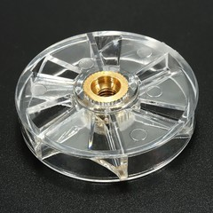 New Arrival Transparent Top Base Gear Replacement  Other Normal