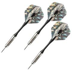 Hot Sale 3Pcs/lot 2D Bling PET Darts Flights Laser Other Normal
