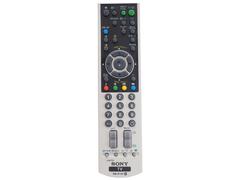 Sony TV remote control RM-W105