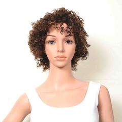 #4-27,dl--18,Hot selling 100% huamn hair wig,Machine Made
