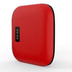 TAP I Amlogic S905X 2GB RAM 16GB ROM TV Box Red US (US regulations) Normal