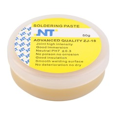 50g Rosin Soldering Flux Paste Solder Welding Grea one color one size