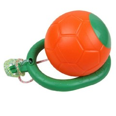 Skip Ball Children Exercise Coordination & Balance multicolor one size
