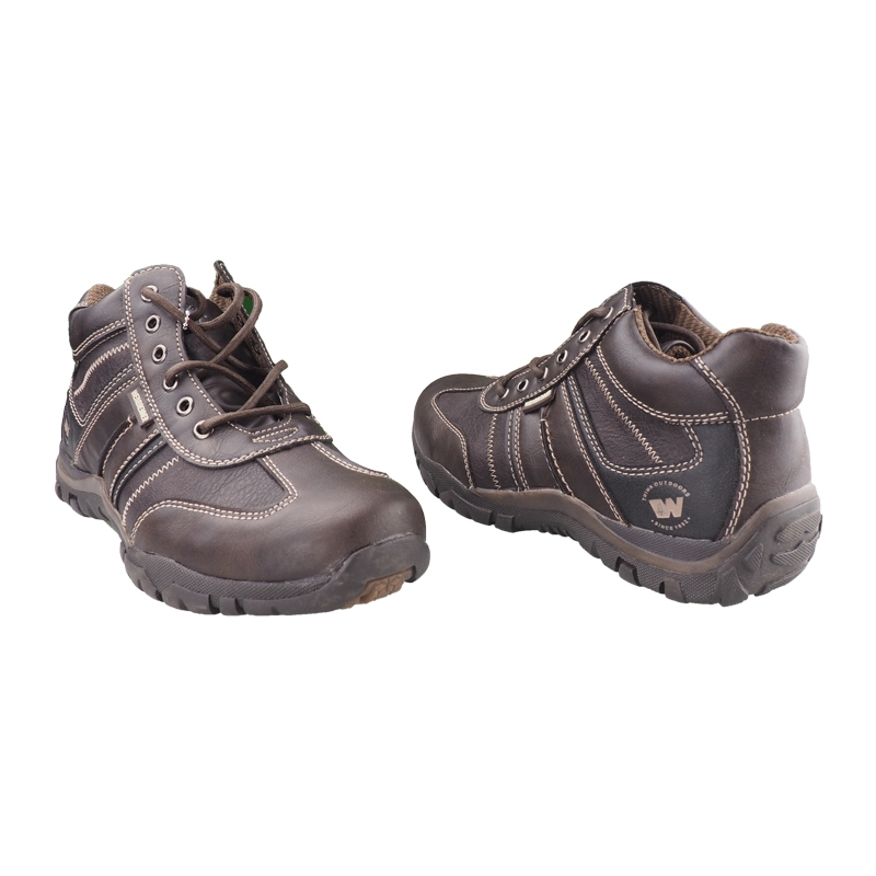 3cbab209587791 High top quality Weinbrenner Outdoor Bata Boots Dark Brown 9 ...