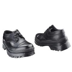 School Shoes-Unisex (8246066) - Black 7