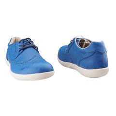 Bata Comfit Men Casual Shoes BLUE(8219030) 6