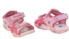 Trendy bubblegummer Sandals (361-0531) Pink 1