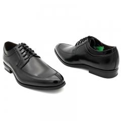Stylish Mens Formal Shoes (824-6544) Black 6