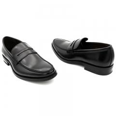 Stylish Mens Formal Shoes (854-6451) Black 6