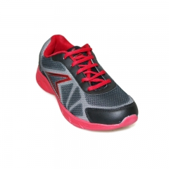 Power Training Sport Shoe- 881-5082 Red 8