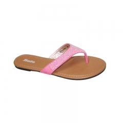 BATA Ladies Classy Sandal- 571-0589 PINK 38