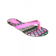 BATA Ladies Classy Sandal- 571-0544 pink 36
