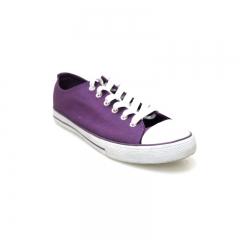 Northstar Men Sneaker Lace Shoe- 589-0078 purple 40