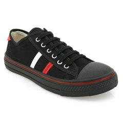 Unisex Bata Bullets Casual Shoes Black 9