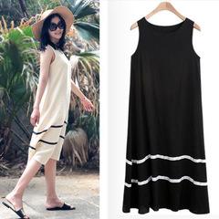 summer Dresses girl evening dinner dressess party dress maxi dressess ladies long dressess for women m black