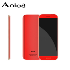Anica T7, Metal case, 1.54