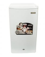 ARMCO ARF-S127W - 5 CuFt - Single Door Refrigerator white 5.0 cuft