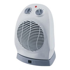 ARMCO Fan Heater (AFH-2000R) White