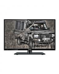 ARMCO LED TV FULL HD  (LED-22E3DC) Black 22  Inch