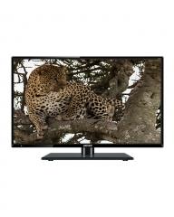 ARMCO LED TV -(22B8AC1) Black 22  Inch