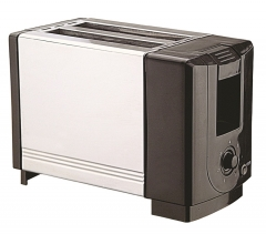 ARMCO 2 Slice Wide Pop-Up Auto Toaster 750W as photo