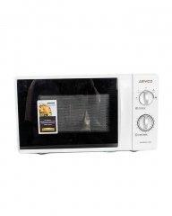 ARMCO -MS2023(WW) Microwave Oven, 20L,Manual Control, 700w, 5 Power levels White 20L 700W