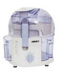 ARMCO Juice Extractor (AJB-200) White