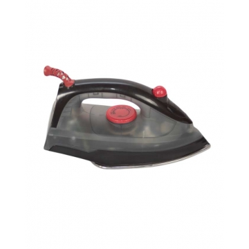 ARMCO Iron (AIR-7BD) Black