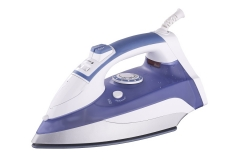 ARMCO Steam Iron (AIR-31VS), White & Blue