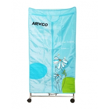 ARMCO  Multipurpose Clothes Dryer (ACD-011MT) Blue