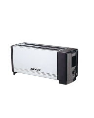 ARMCO APT-4B1000(SS) 2 Slice Long Pop-Up toaster