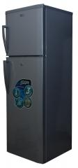 Armco ARF-280 Double Door Refrigerator Silver 14 cuft