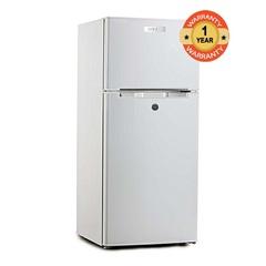 ARMCO ARF-D178(W) - Two Door Refrigerator - 6CuFt - 118L white 118L