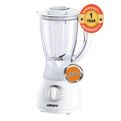 ARMCO ABL-722SX - Blender White & Silver