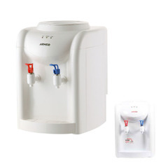ARMCO AD-14THC(W) - Table Top Water Dispenser - Hot & Cool white