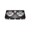 Armco GC-8370GX - Tabletop - 3 Burner - Glass top