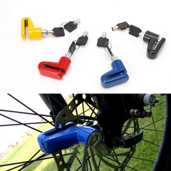 Anti-theft lock bicycle motorcycle lock anti-theft lock one one