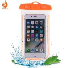 Swimming Bags Waterproof Bag with Phone Case For iphone 6 6s 7 universal all models pic1 one size