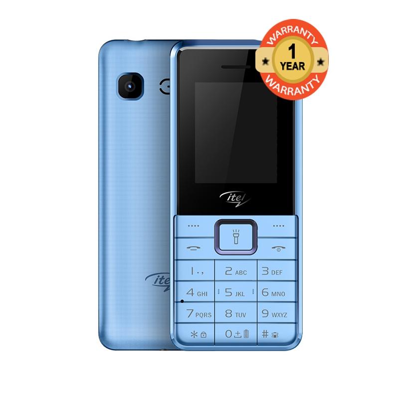 Itel it5606 blue