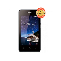 itel A11 4'' 8GB-512MB Smart phone Android 6.0 2MP-0.3MP Cerulean blue