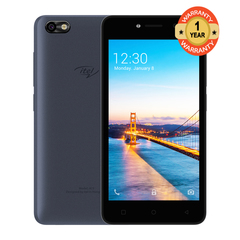 Itel A15 smart phone - Android 8.1(GO Edition) - 5.0