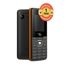Itel 2150 - Dual SIM orange