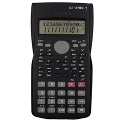 Favored One - 1 piece Classic Student Examination Office Calculator Science Function Calculator