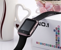 2015 Hot D3 Bluetooth Smart Watch for Apple /Ios /Android Phone support SIM /TF men women Children black one size