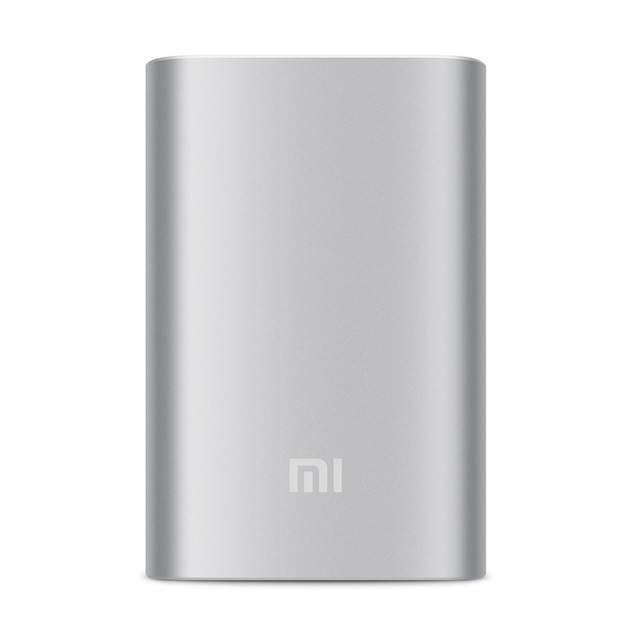 Original Xiaomi Power Bank 10000mAh Mi External Battery Bank Portable Charger Powerbank