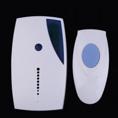 A towering hotel home wireless doorbell 36 ringtones hot doorbell
