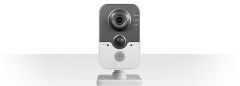 original English Version IP Camera Network camera WIFI Security Camera grey one size
